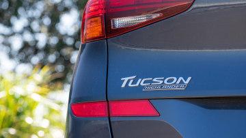 Hyundai Tucson Highlander 2019 new car review