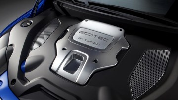 2011 Chevrolet Aveo RS show car. (1/8/2010) X11CH_AV016