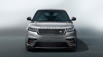 Range Rover considers super-luxury two-door SUV