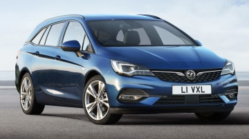 2020 Holden Astra previewed by Opel/Vauxhall facelift