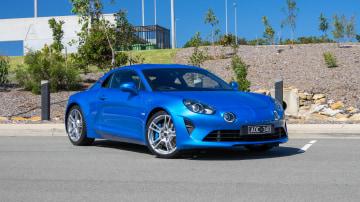 Alpine A110 Premiere Edition 2019 new car review
