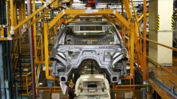 The Productivity Commission has released its initial findings in regards to future funding for the auto industry.
