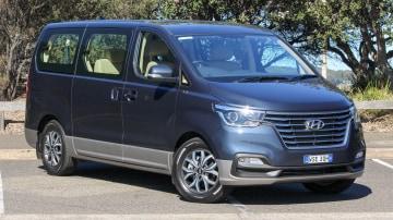 2018 Hyundai iMax Elite