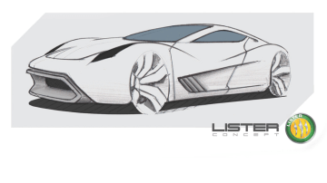 Reborn Lister Reveals Hypercar Hopes