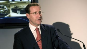 Government to review Australia's automotive manufacturing industry