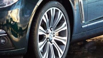 Q&A: Larger wheels