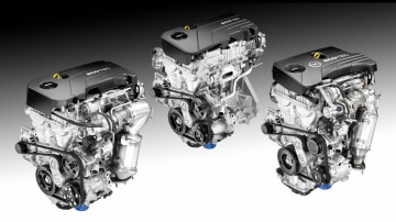 Small Turbo Engines Could Be Replaced By Larger Units In Pursuit Of Lower Emissions