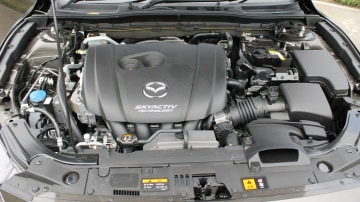 Mazda SkyActiv Engine Technology Could Evolve Beyond Spark Plugs