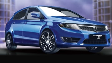 2014 Proton Suprima S: Price, Features And Models For New Hatch Range