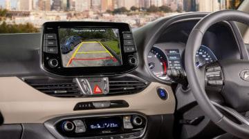 2017 Hyundai i30.