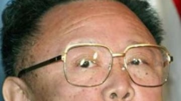 Kim Jong-il ... not happy.