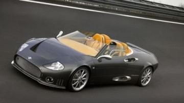 Spyker Supercars Owner Survives Assassination Attempt
