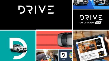 new drive brand