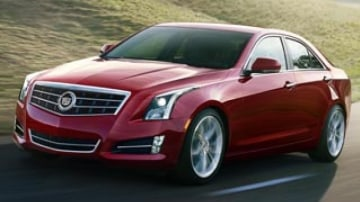 Australia in Cadillac's global expansion plans