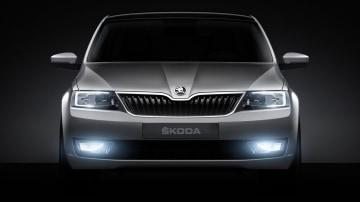 Skoda MissionL Concept Previews Sub-Octavia Liftback Sedan