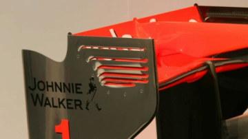 F1: Hamilton Not Worried About McLaren Wing Saga