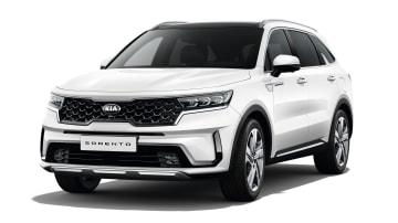 2021 Kia Sorento price and specs