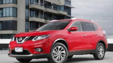 Bowser browser: Nissan has added a fuel-efficient diesel engine to its X-Trail range.