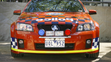 Victoria Police Book 14,000 Motorists Over Easter, 17,000 Caught By NSW Police