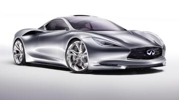 Infiniti Preparing BMW M And Mercedes-Benz AMG Rival Range: Report