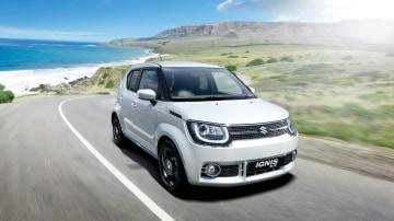 2018 Suzuki Ignis range review