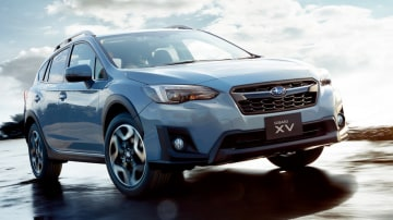 2017 Subaru XV - Price And Features For Australia