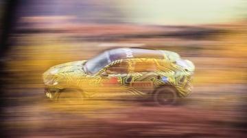 Aston Martin straight-six hybrid in development