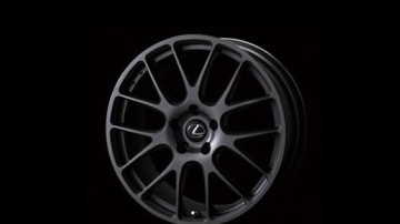 Lexus GS F Sport - TRD Options