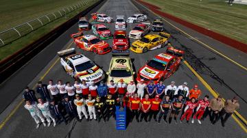 Motorsport: Supercars Sandown 500 preview