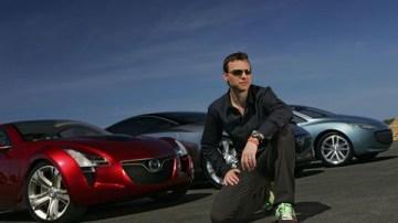 Laurens van den Acker Leaves Mazda Design Team