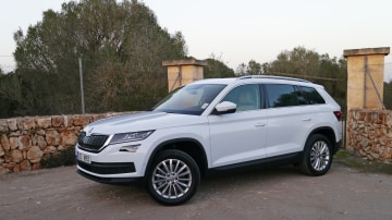 2017 Skoda Kodiaq Preview Drive | Set To Become Your Family's Best Friend