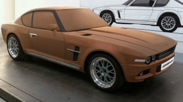 Jensen Returns: GT And Interceptor 2 Models On The Way