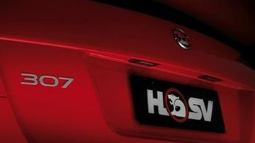 HSV E-Series R8 to be sold in Middle East as CSV CR8