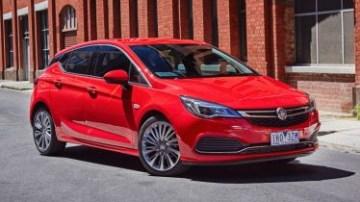 2016 Holden Astra RS-V review