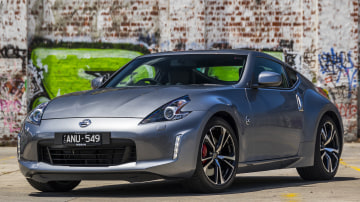 2018 Nissan 370Z Coupe review