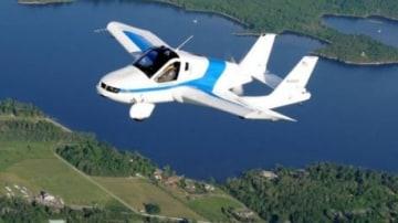 The Breakdown: Flying cars