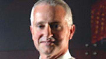 Holden chairman Denny Mooney