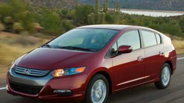 Honda Insight is expected to be launched in Australia late next year