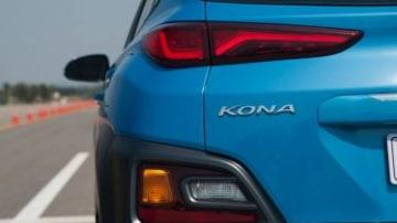 Hyundai Kona first impressions