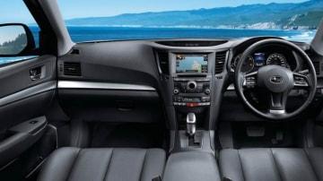 Subaru Outback Diesel Premium
