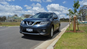 Nissan X-Trail ST-L REVIEW   Cheap and Cheerful Seats for the Whole Family