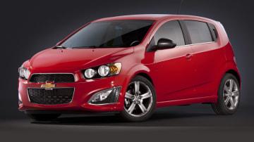 2012 Holden Barina SRi: Holden's Hot (Light) Hatch Making A Comeback?
