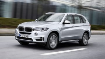 BMW: We don't cheat on emissions