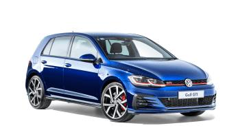 2019 VW Golf GTI