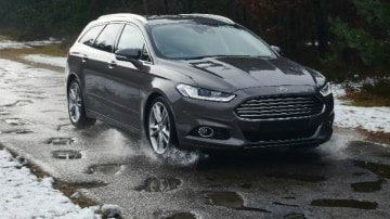 Ford's New Map Will Show Pothole Locations - In Real Time