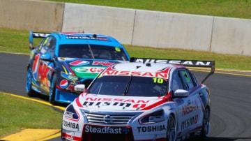 Huge challenges for V8 Supercars in 2015