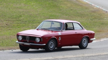 Alfa Romeo is set to revive its sporting roots with an all-new Guilia to be revealed in June