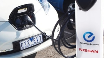 Study says 87 per cent of vehicles could be electric