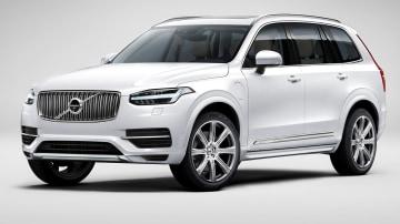 The Week That Was: Volvo XC90, Mazda3 Diesel, Suzuki Vitara