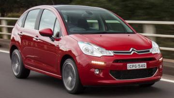 Citroen Offers Drive-Away Savings Across 'C' Range